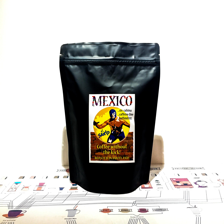 Veracruz, Mexico (Caffeine-free)