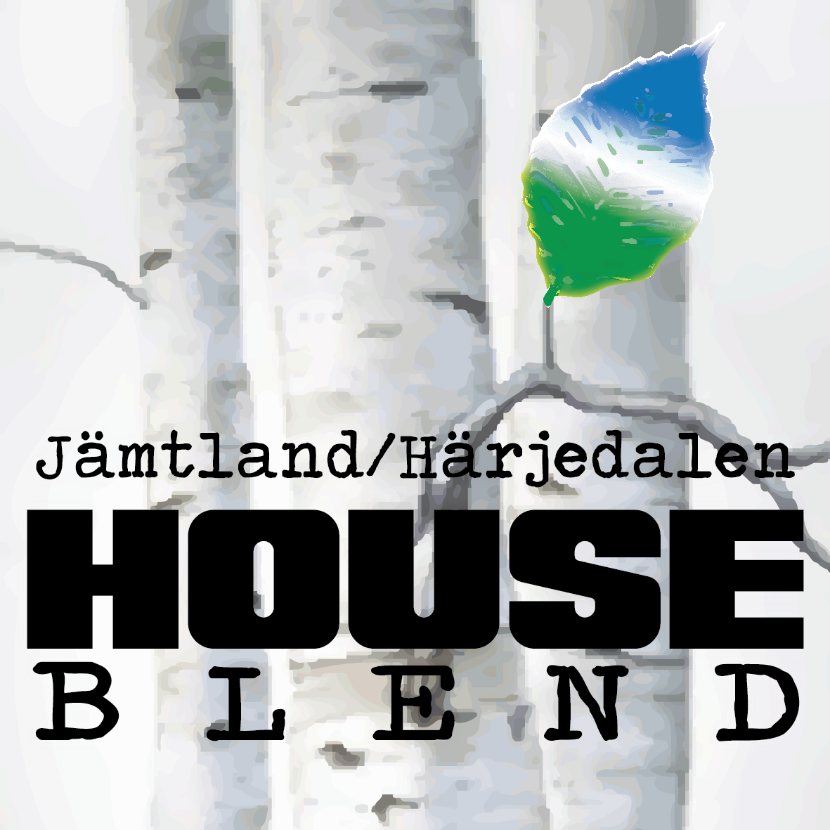 J/H House Blend-Mellanrost