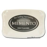 Memento inkpad  Gray Flannel