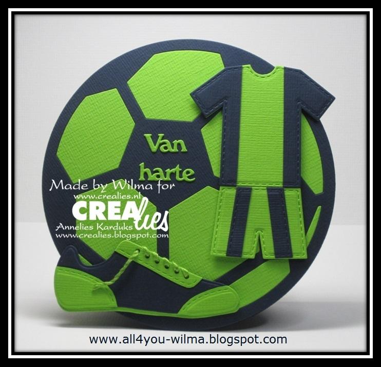 Crealies sport shoe. Fotballsko. CLXtra29