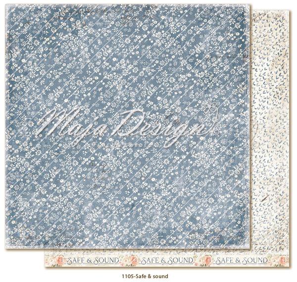 Maja Design - Miles Apart - Safe & Sound