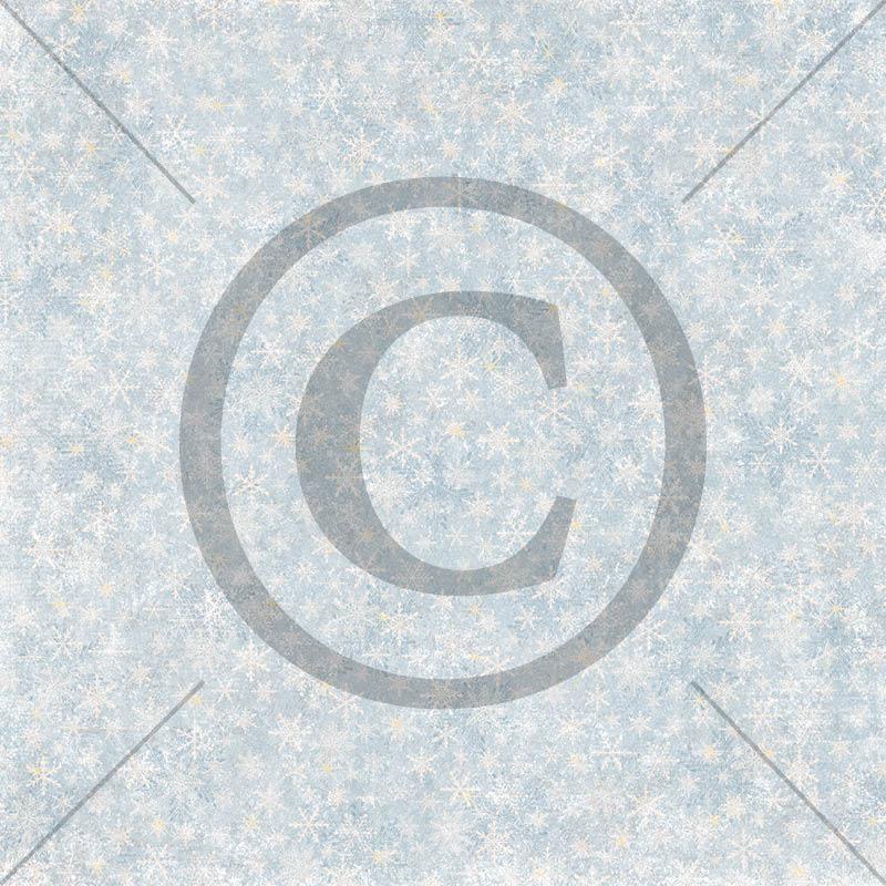 Papirdesign - mens vi venter - Glitrende himmel PD 2000433