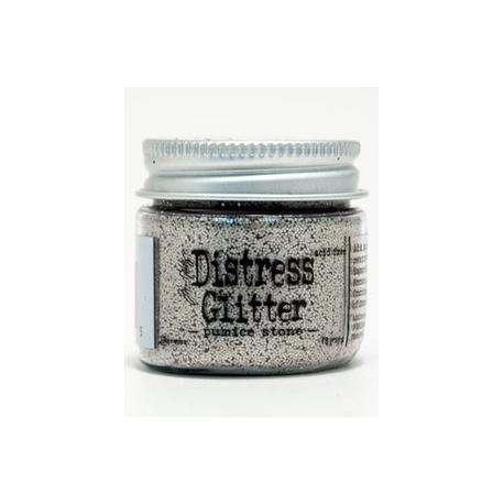 Tim Holtz - Distress Glitter - Pumice Stone