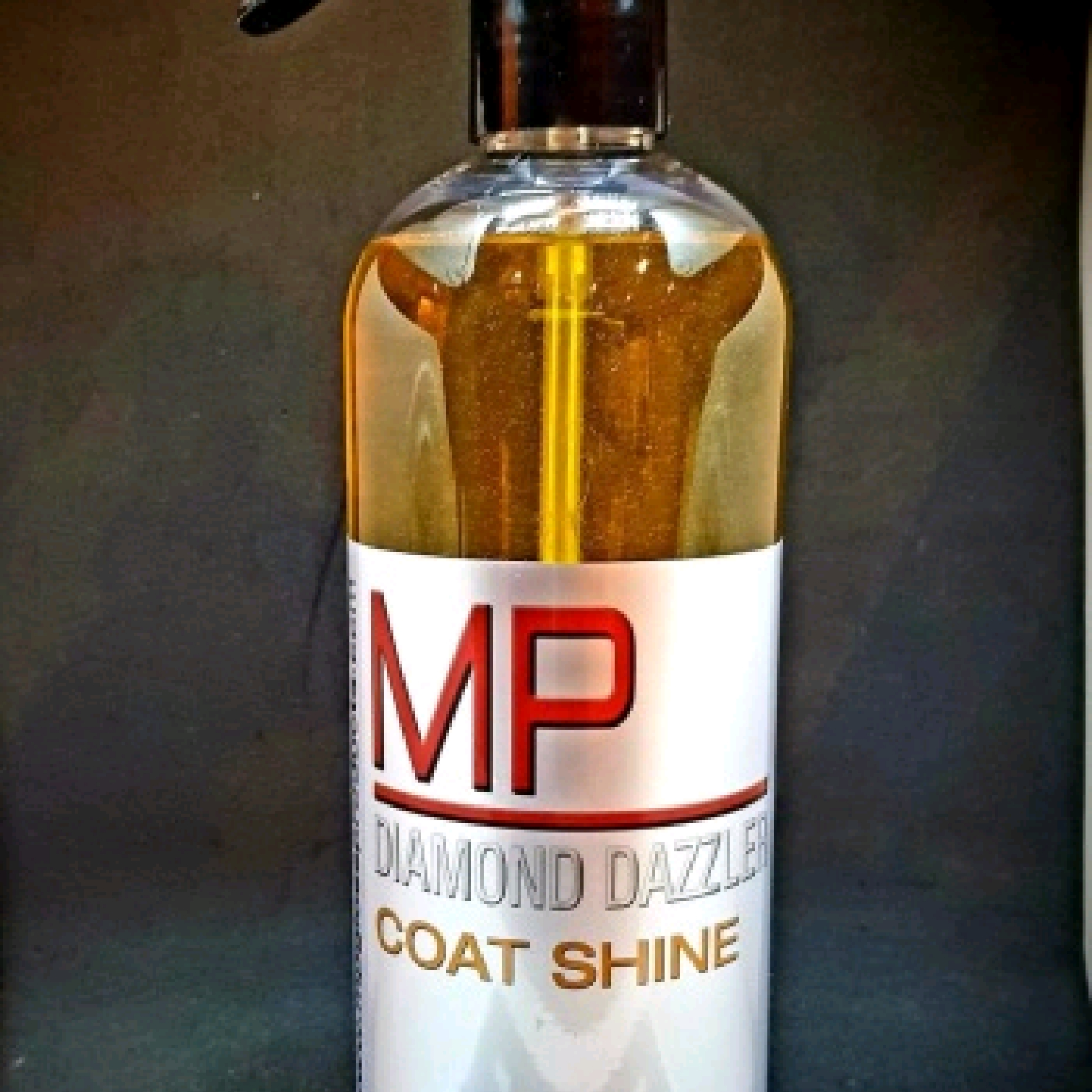 MP Diamond Dazzler Coat Shine