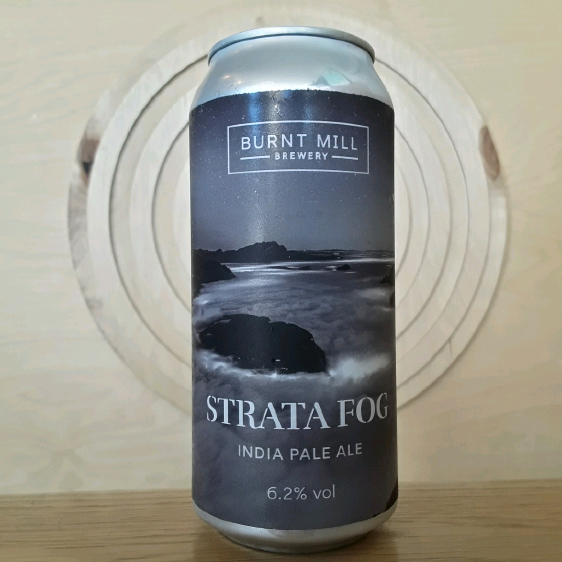 Burnt Mill | Strata Fog | IPA