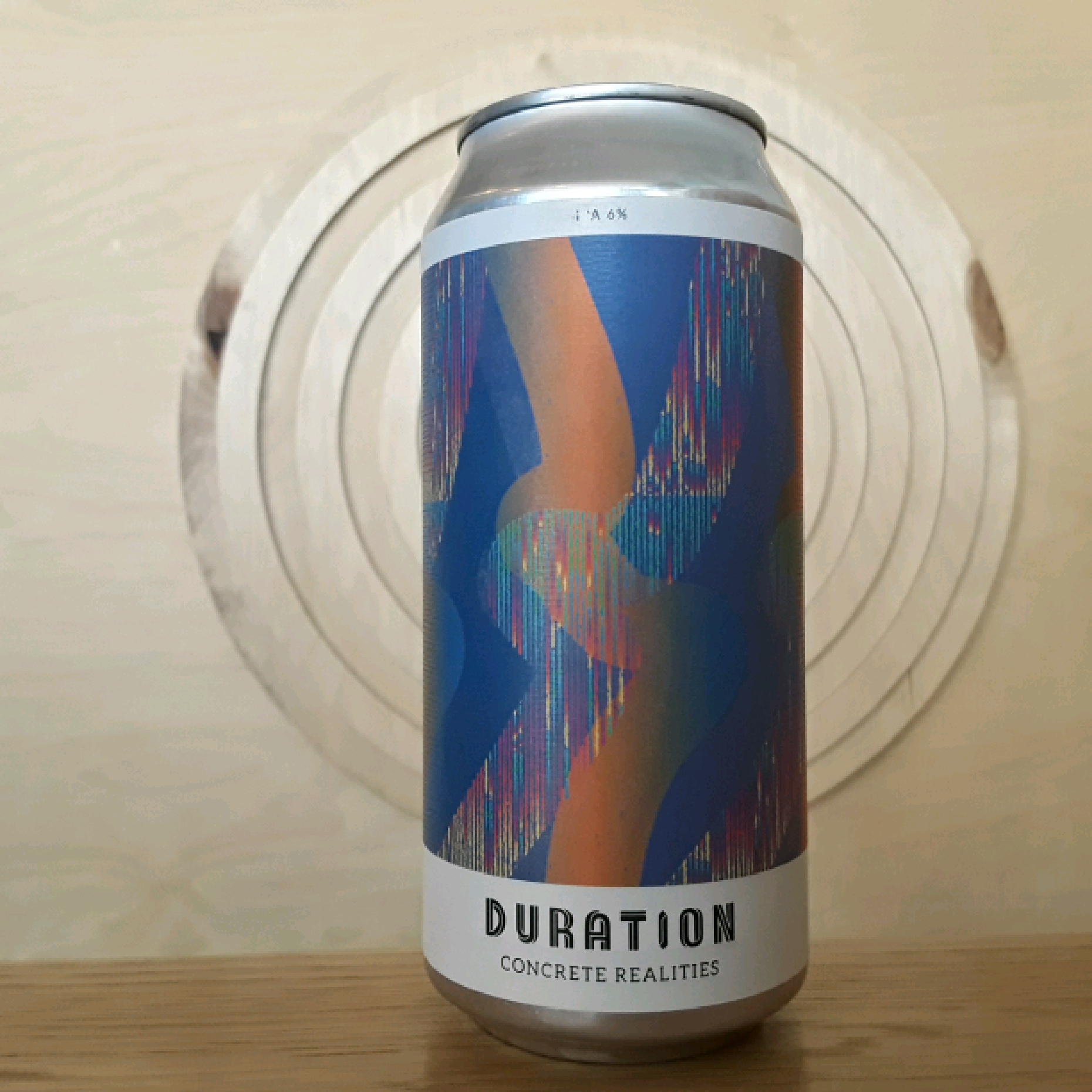 Duration | Concrete Realities | IPA