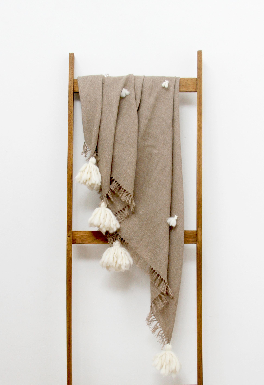 Pampa blanket