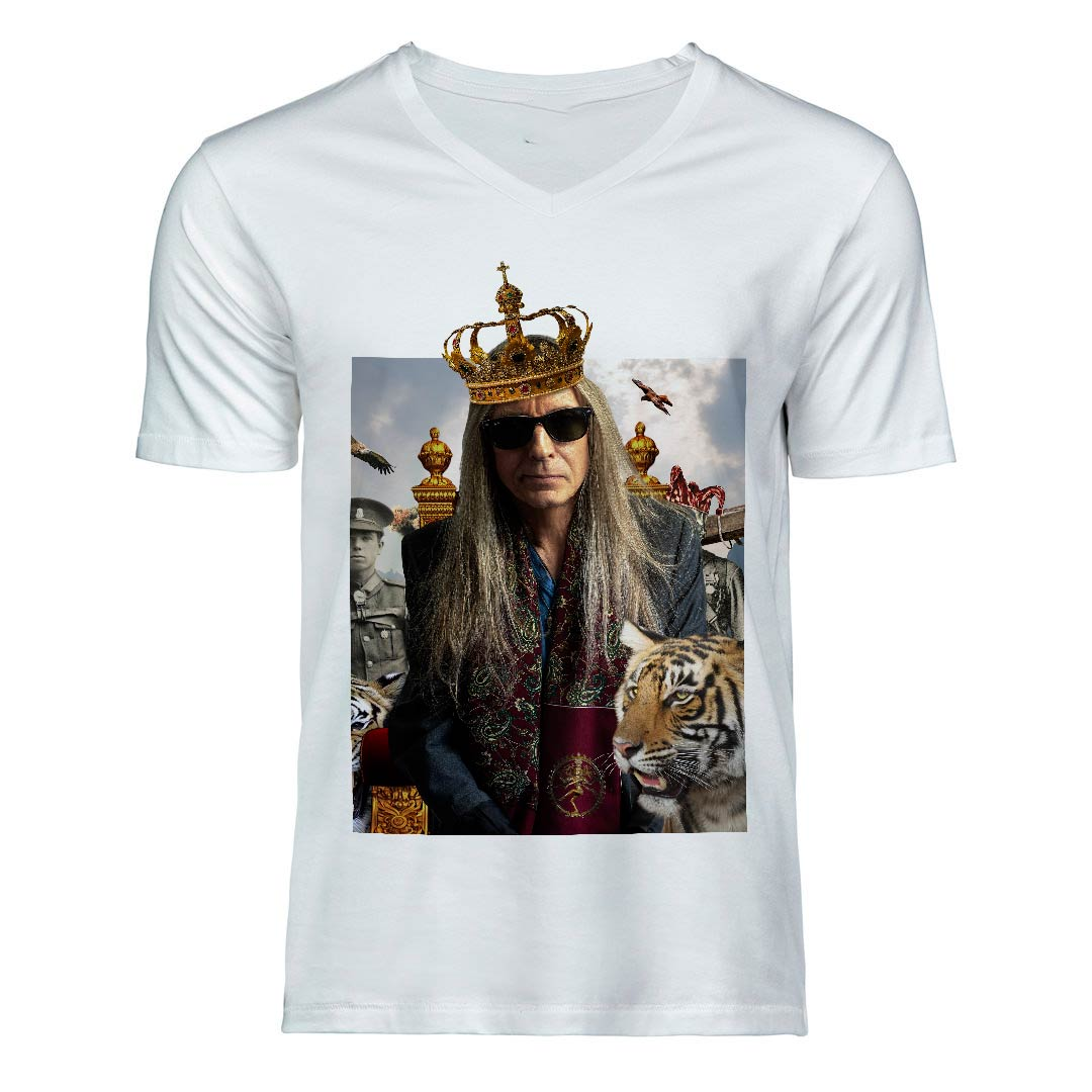 T-shirt - Kung Dan