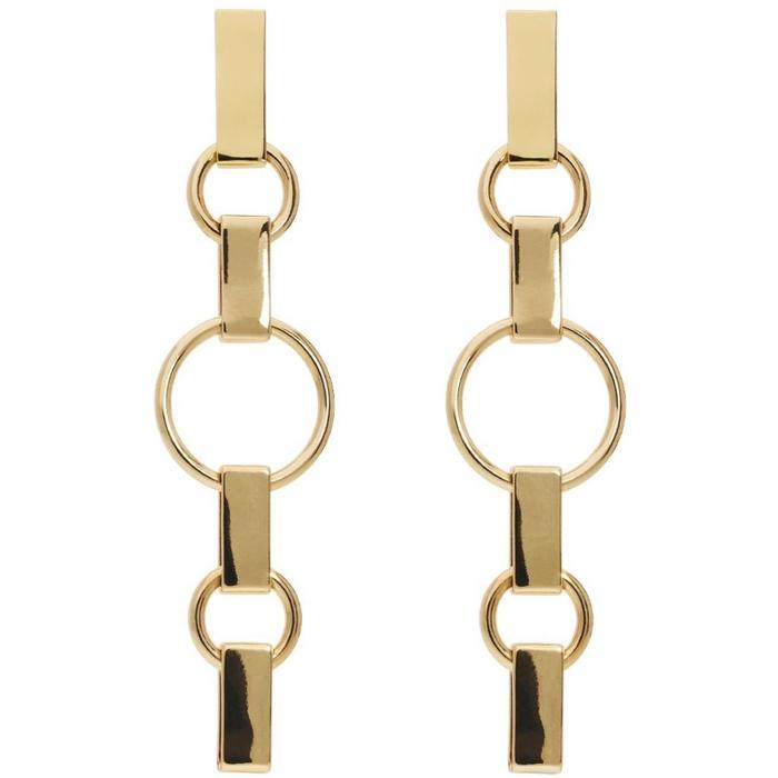 Hvisk - Link Earrings