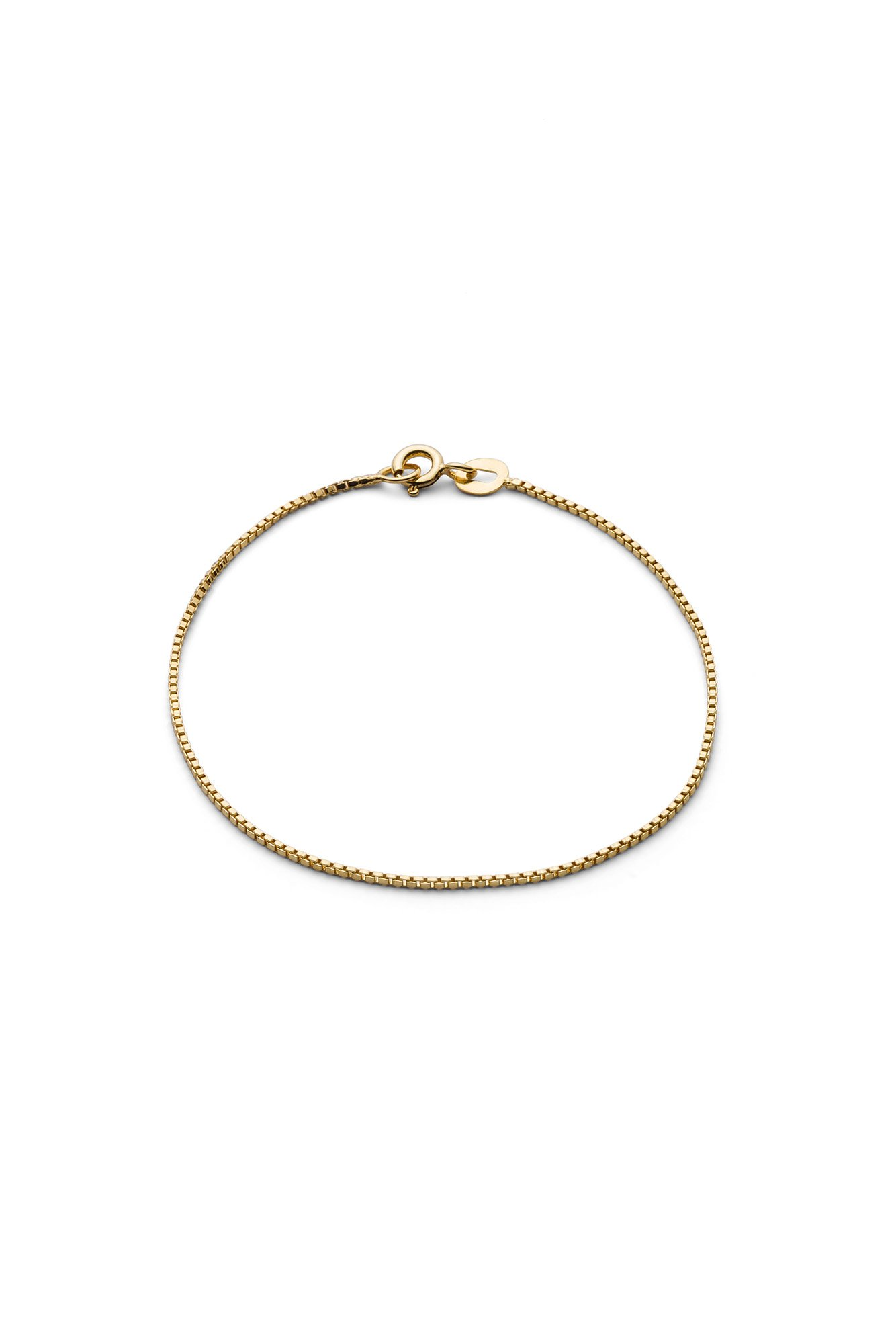 Jukserei smooth bracelet