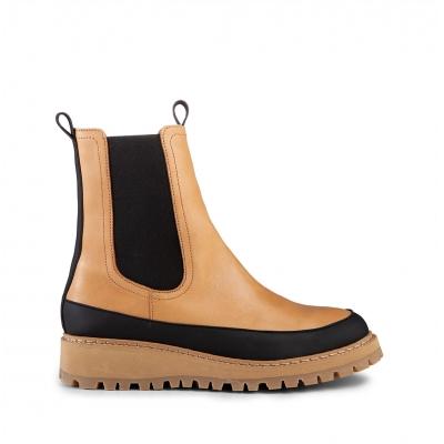 Ivylee - Iowa boots