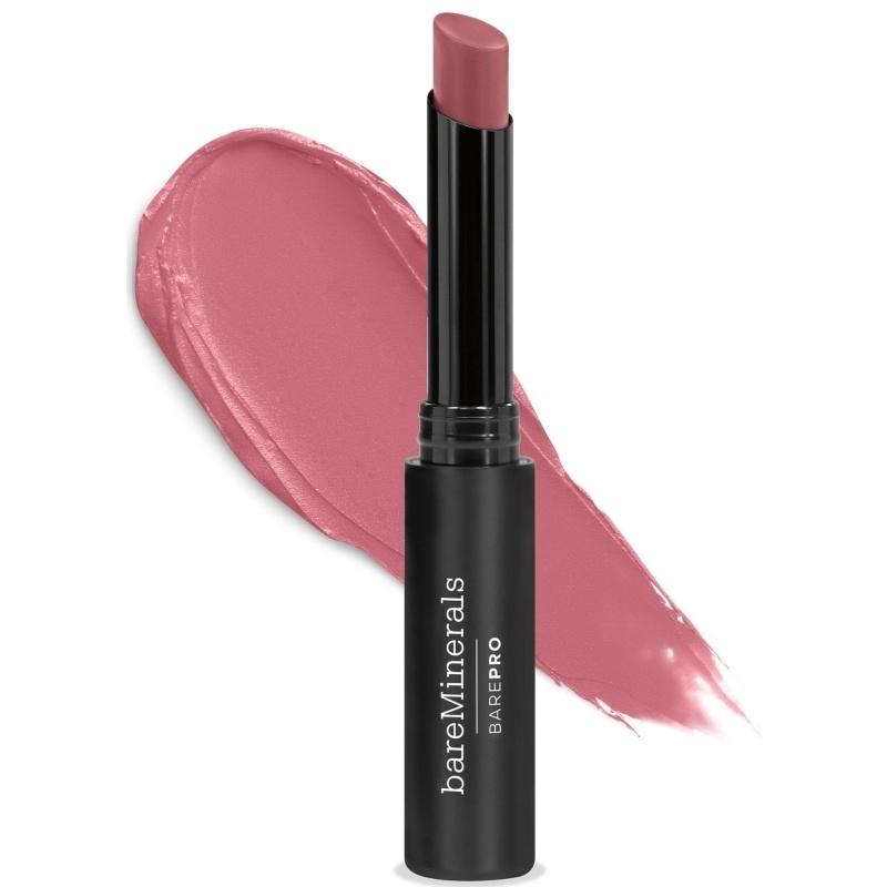 Bare Minerals Longwear Lipstick 2 gr. - Petal