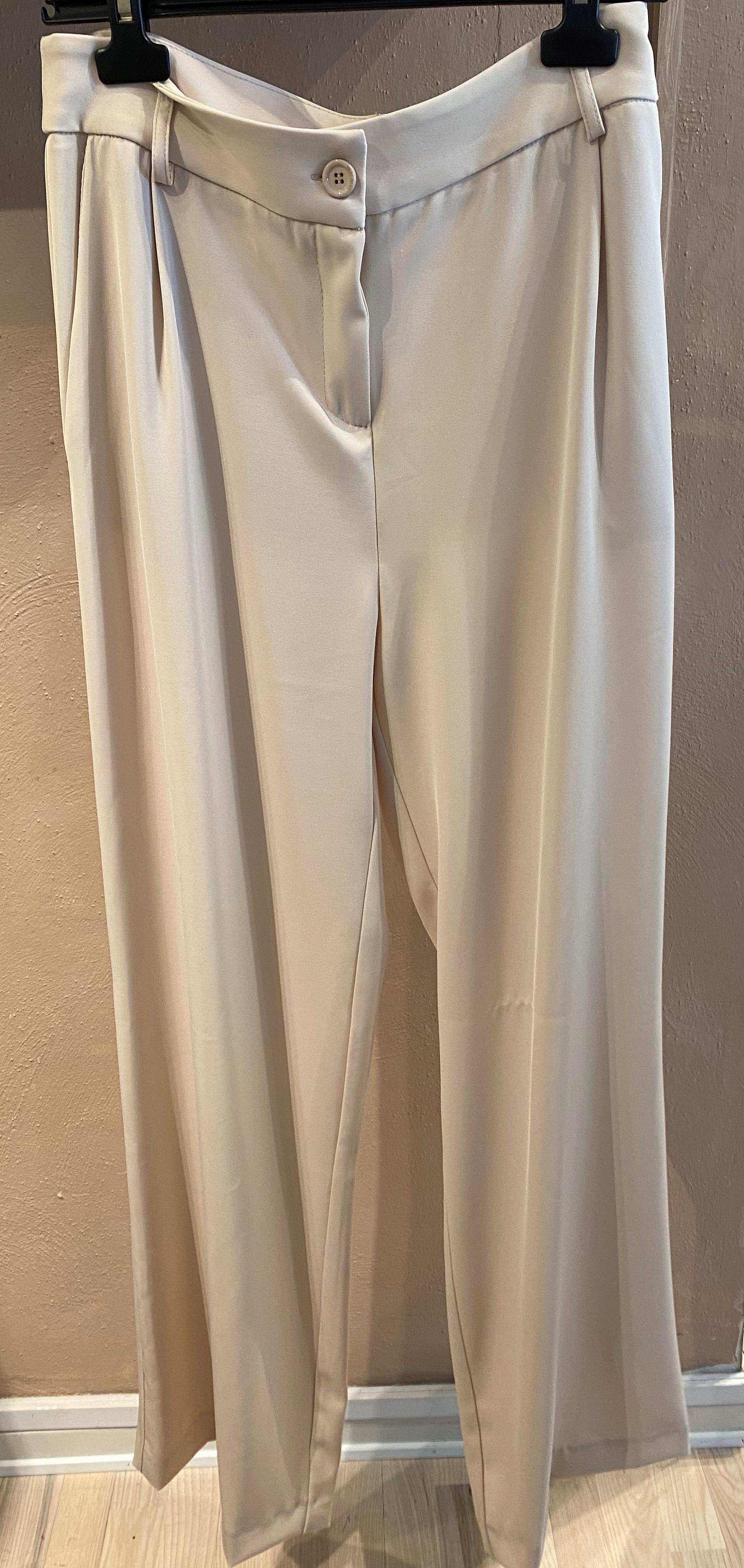 Imperial - Lange brede bukser