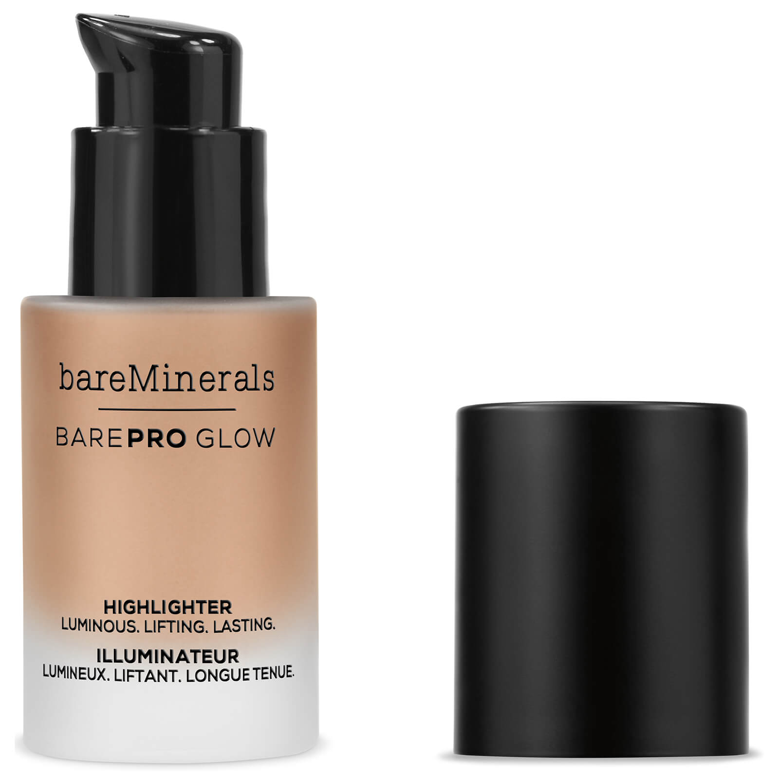 Bare Minerals BAREPRO Glow Highlighter Drops
