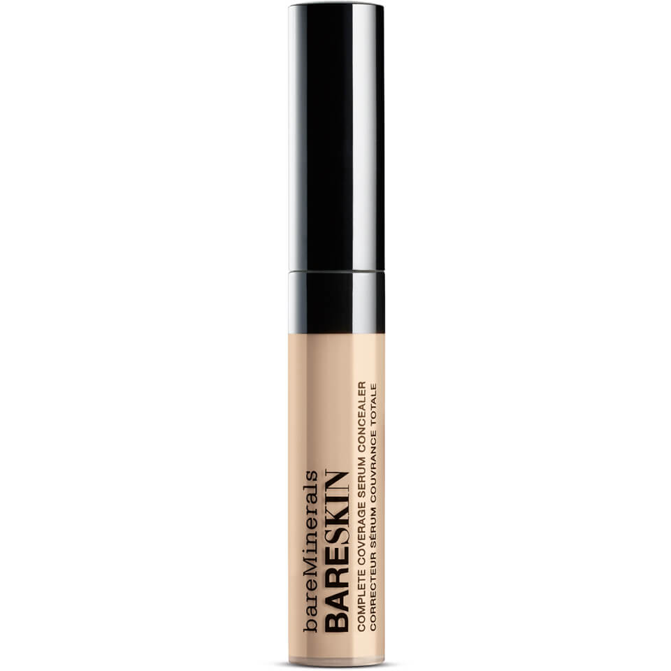 Bareminerals-bareSkin Stay-In-Place Liquid Concealer 6 ml