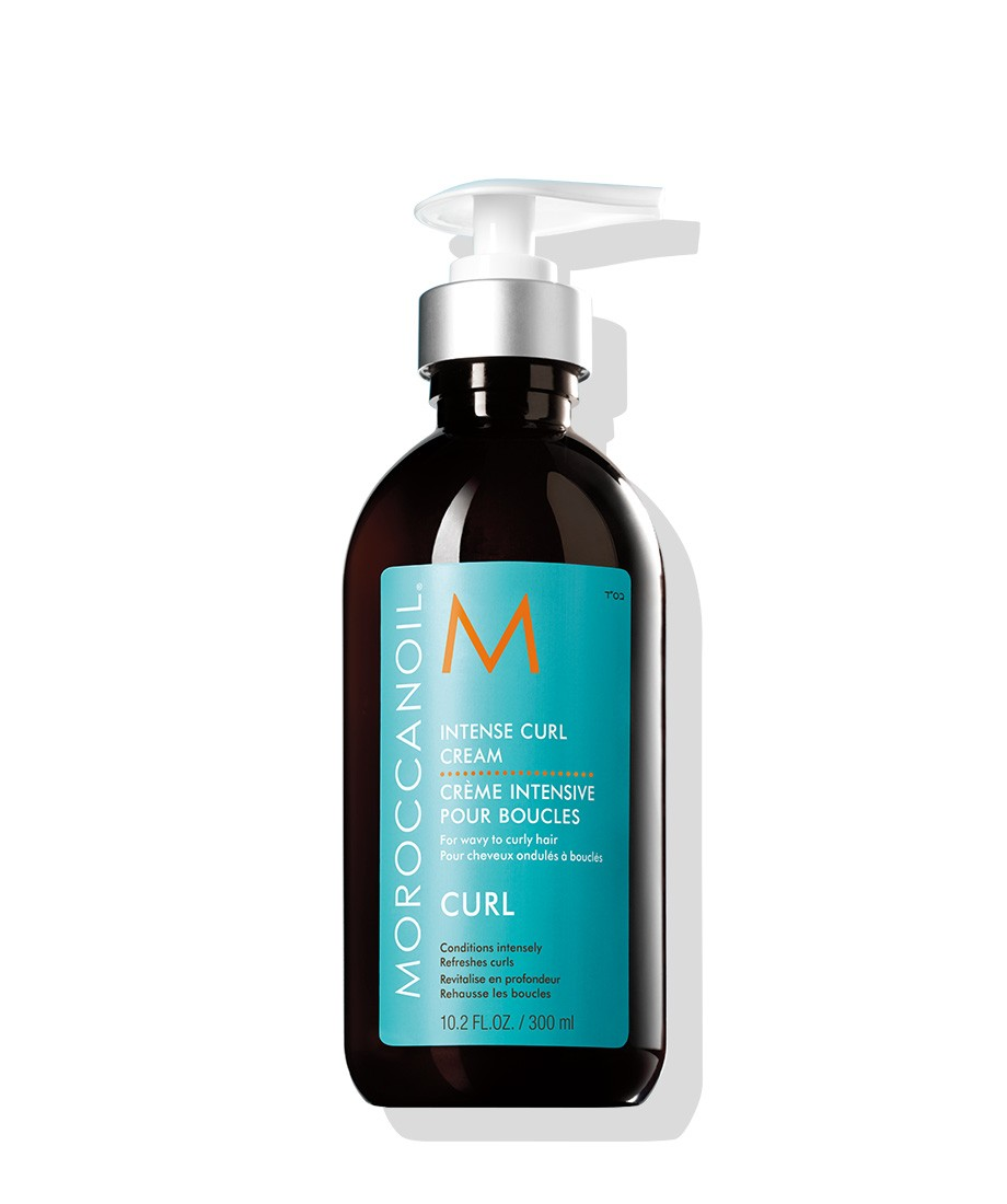 Moroccanoil - Intense Curl Cream