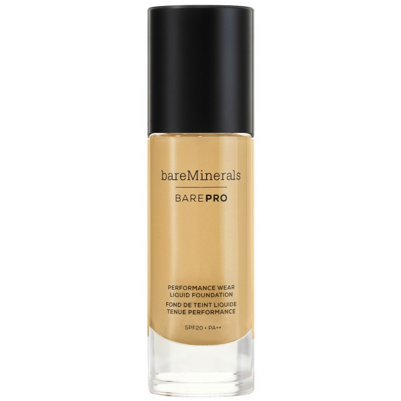 Bare Minerals BarePRO Liquid Foundation SPF20 30 ml - Toffee 19