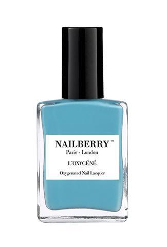 Nailberry - Santorini
