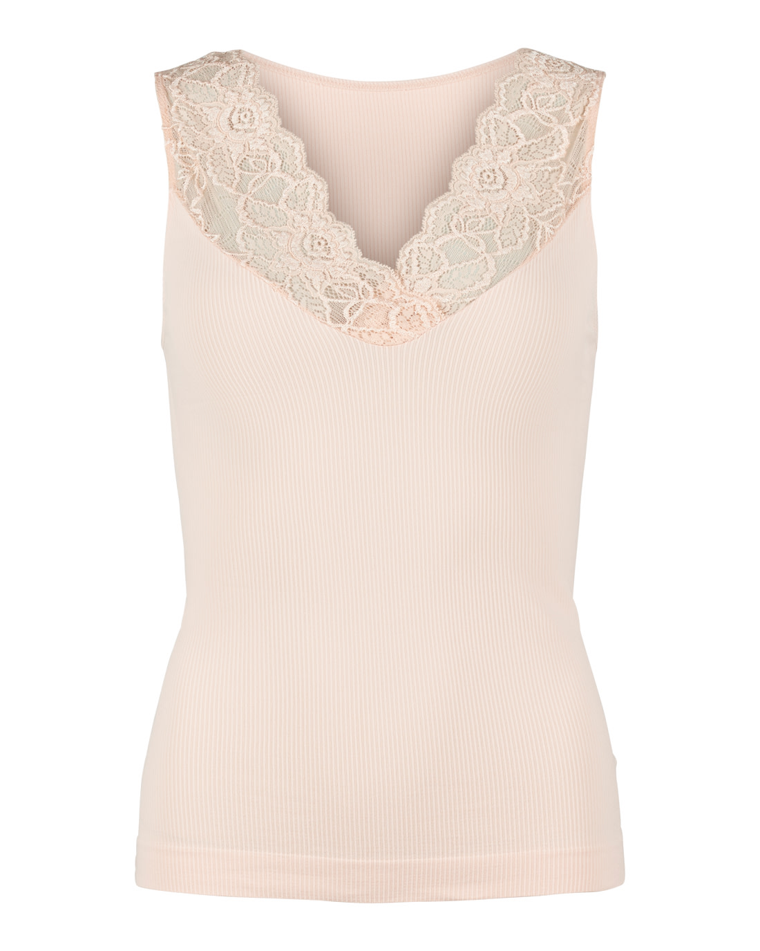 Tim & Simonsen - Belen V-Lace top