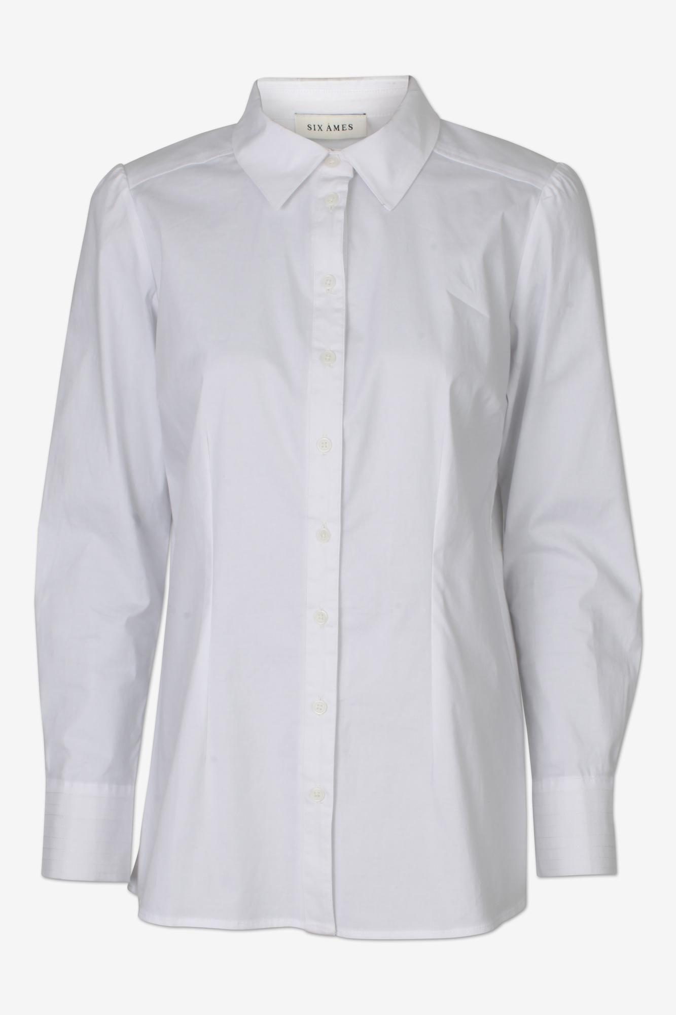 Six Ámes - Jayden shirt