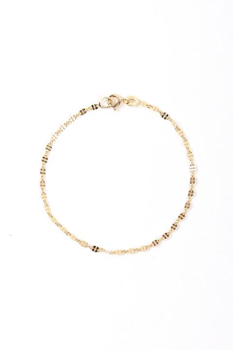 Jukserei - Clover Bracelet