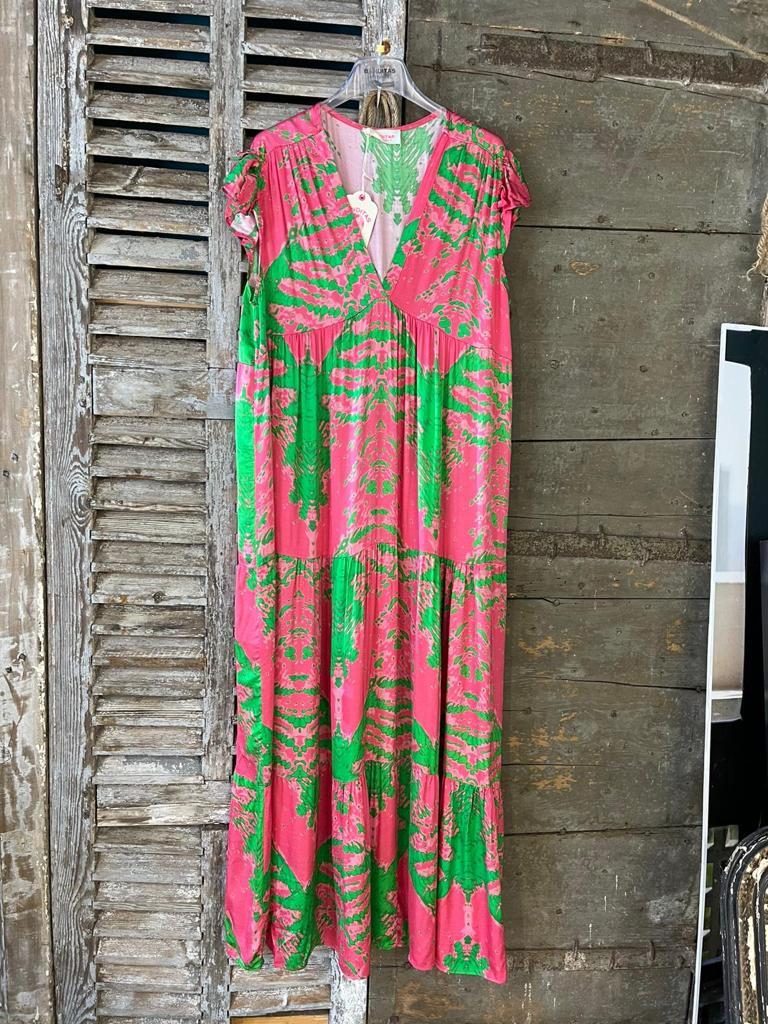 Banditas - Rosina kjole