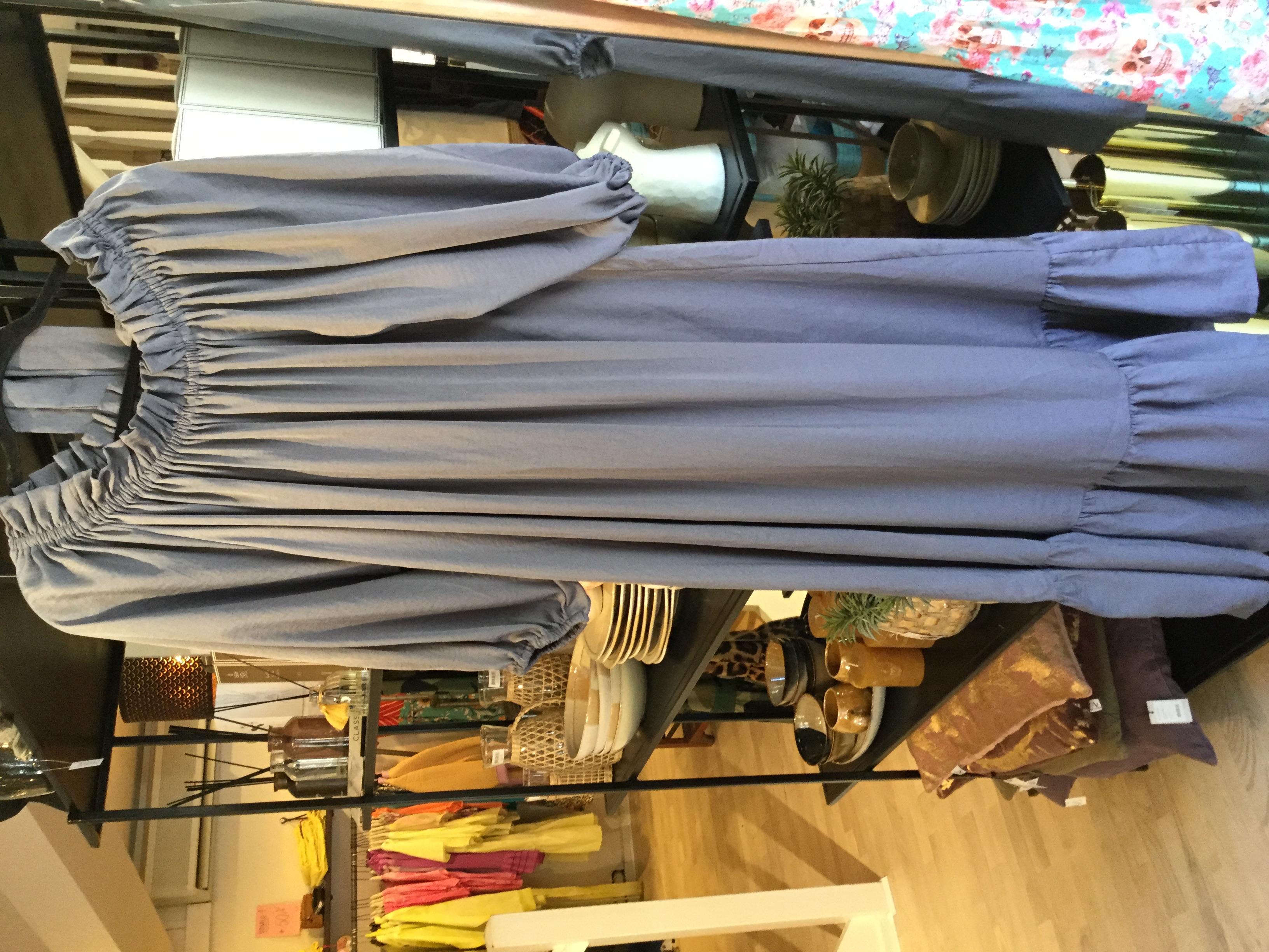 design by Laerke -kjole med ærme