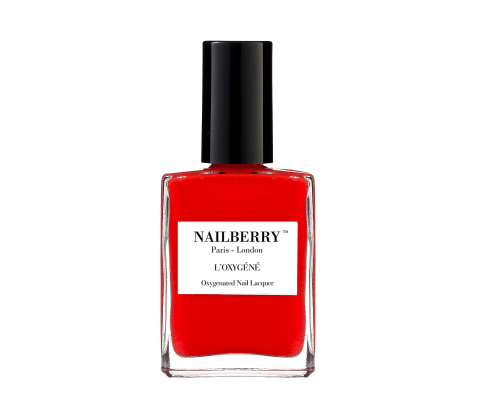 Nailberry - Cherry Chérie 15ml