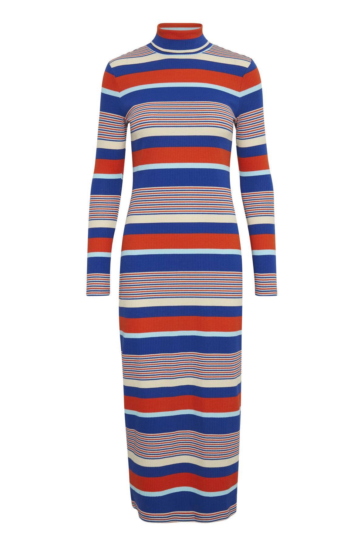Karen by Simonsen - CollyKB Rollneck Dress