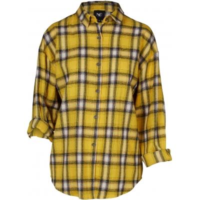 Nü - Eva shirt loose fit