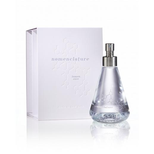 Nomenclature - Lumen_ esce Eau de Parfum 50ml