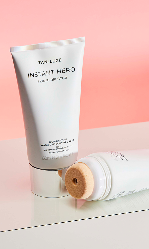 Tan-Luxe - Instant Hero