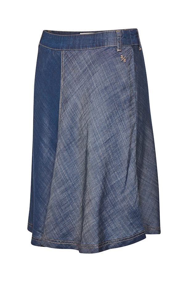 Denim Hunter - Maria skirt