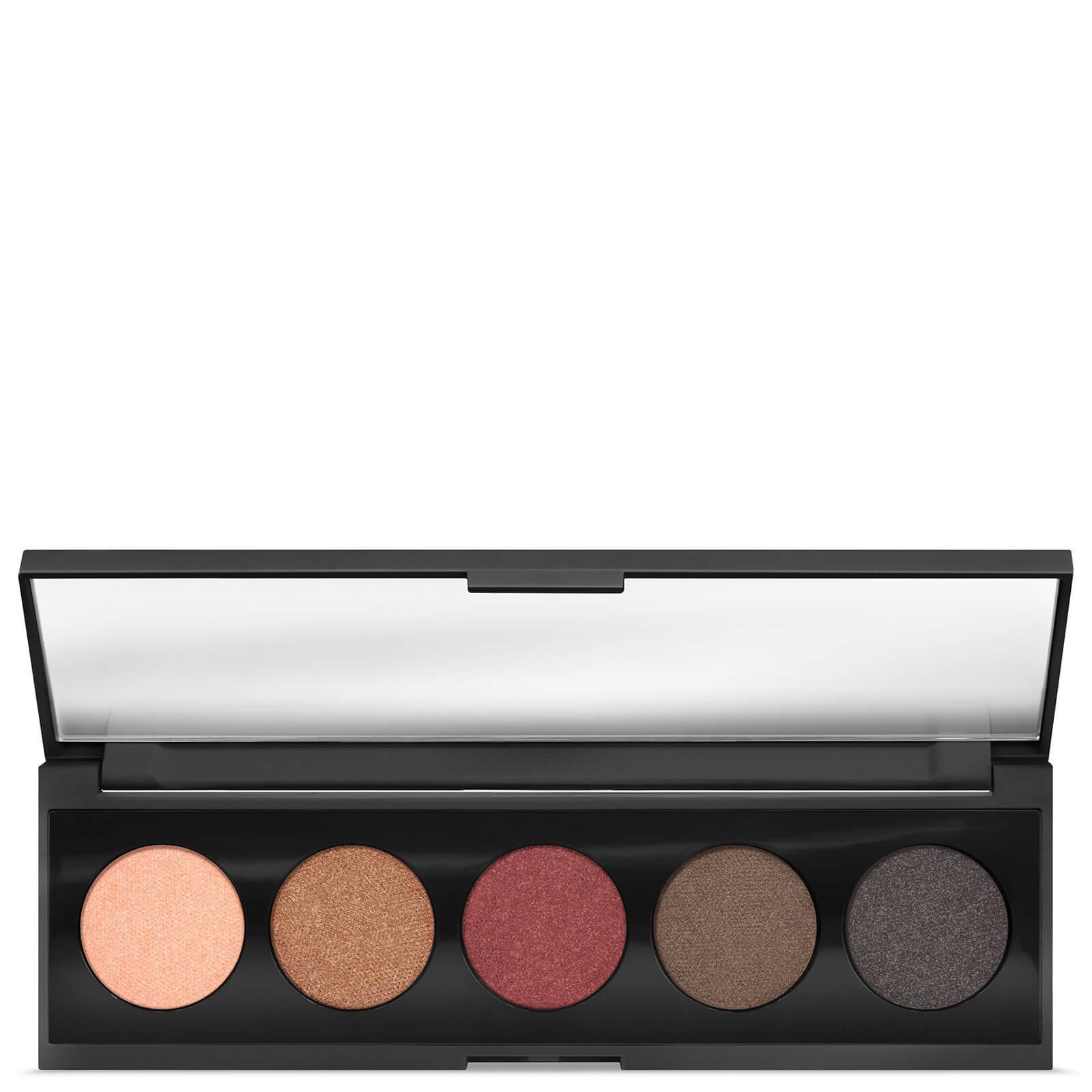 Bareminerals-Bounce & Blur Eyeshadow Palette - Dusk