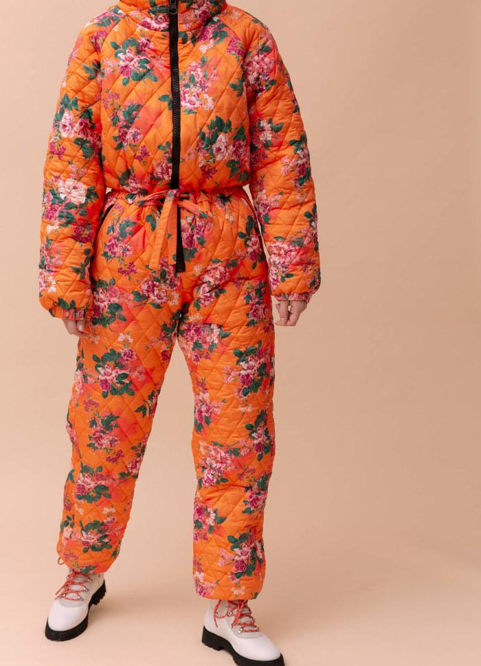 Hunkøn - Lilia jumpsuit