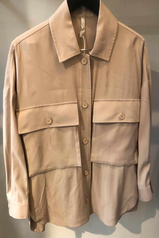 Imperial - oversize jakke