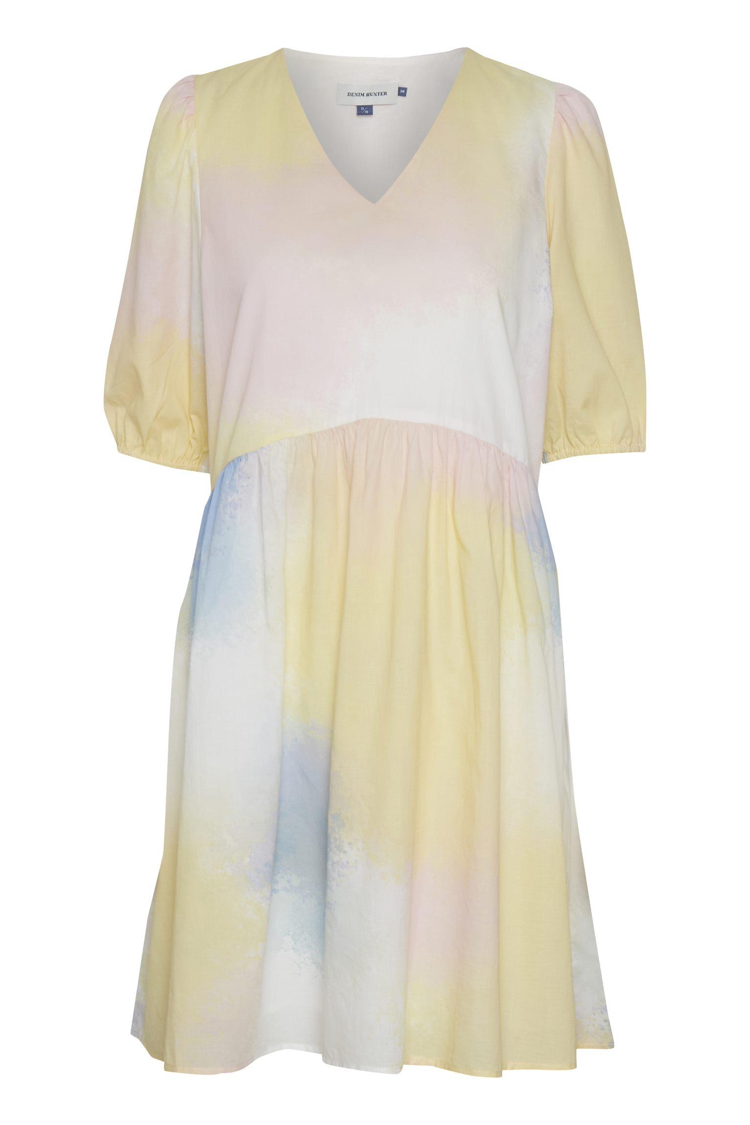 Denim Hunter - DHVera Dress