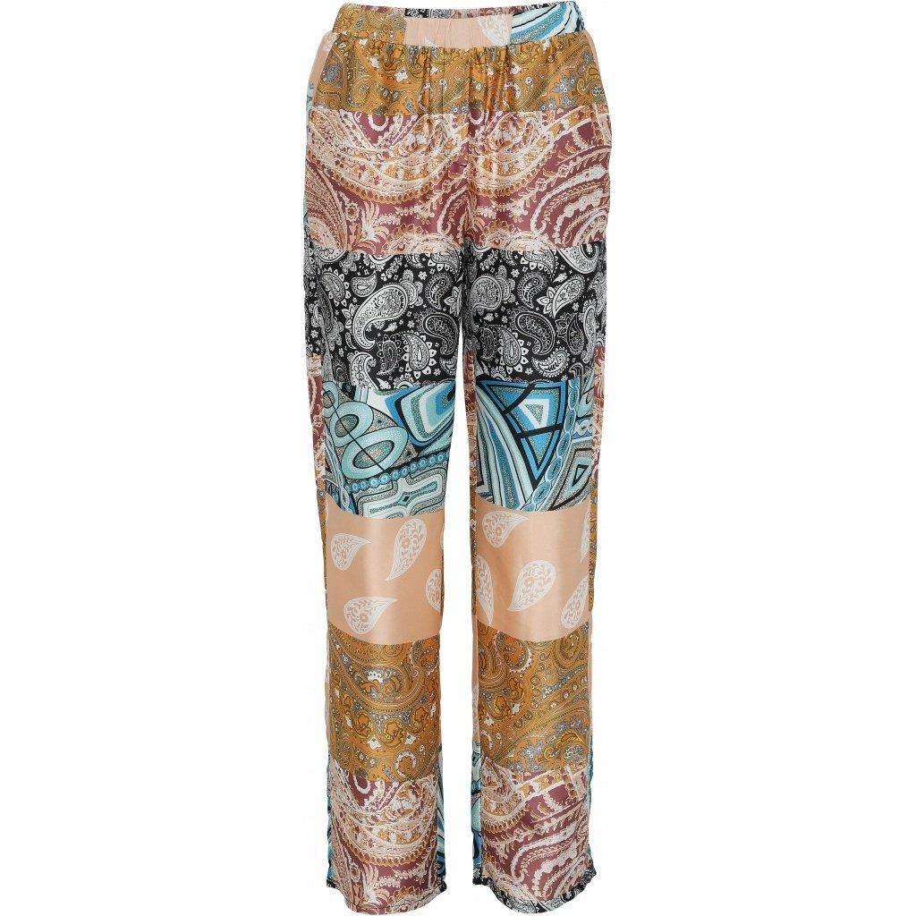 Costamani - Mira pants (patchwork)