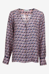 Six Âmes- Jolie shirt