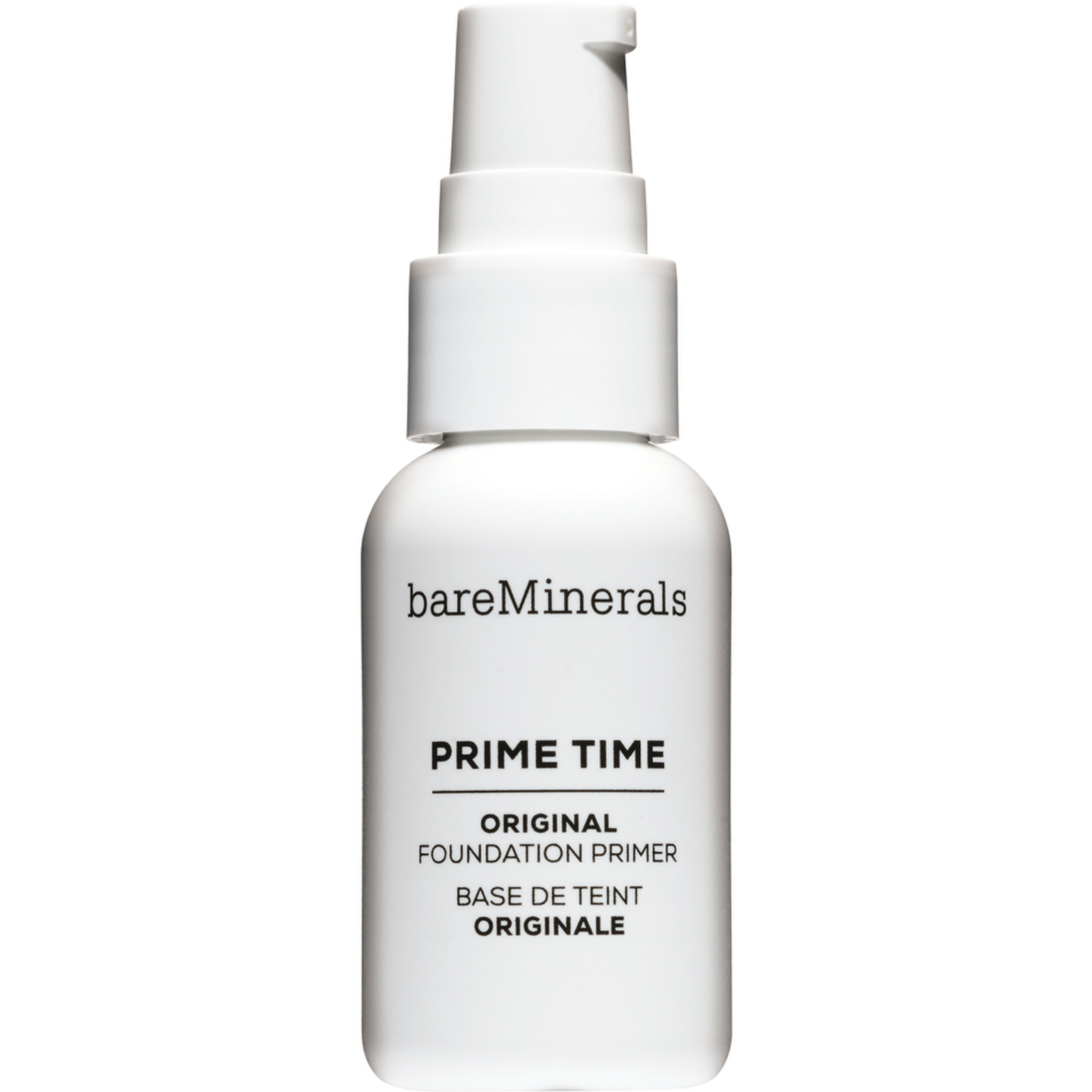 Bare minerals-Prime Time Original Foundation Primer