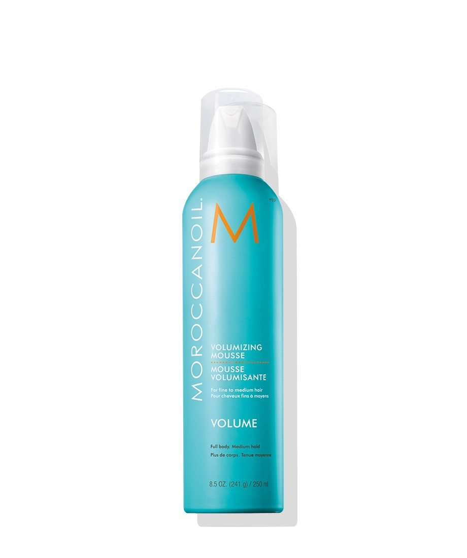 Moroccanoil - Volumizing Mousse