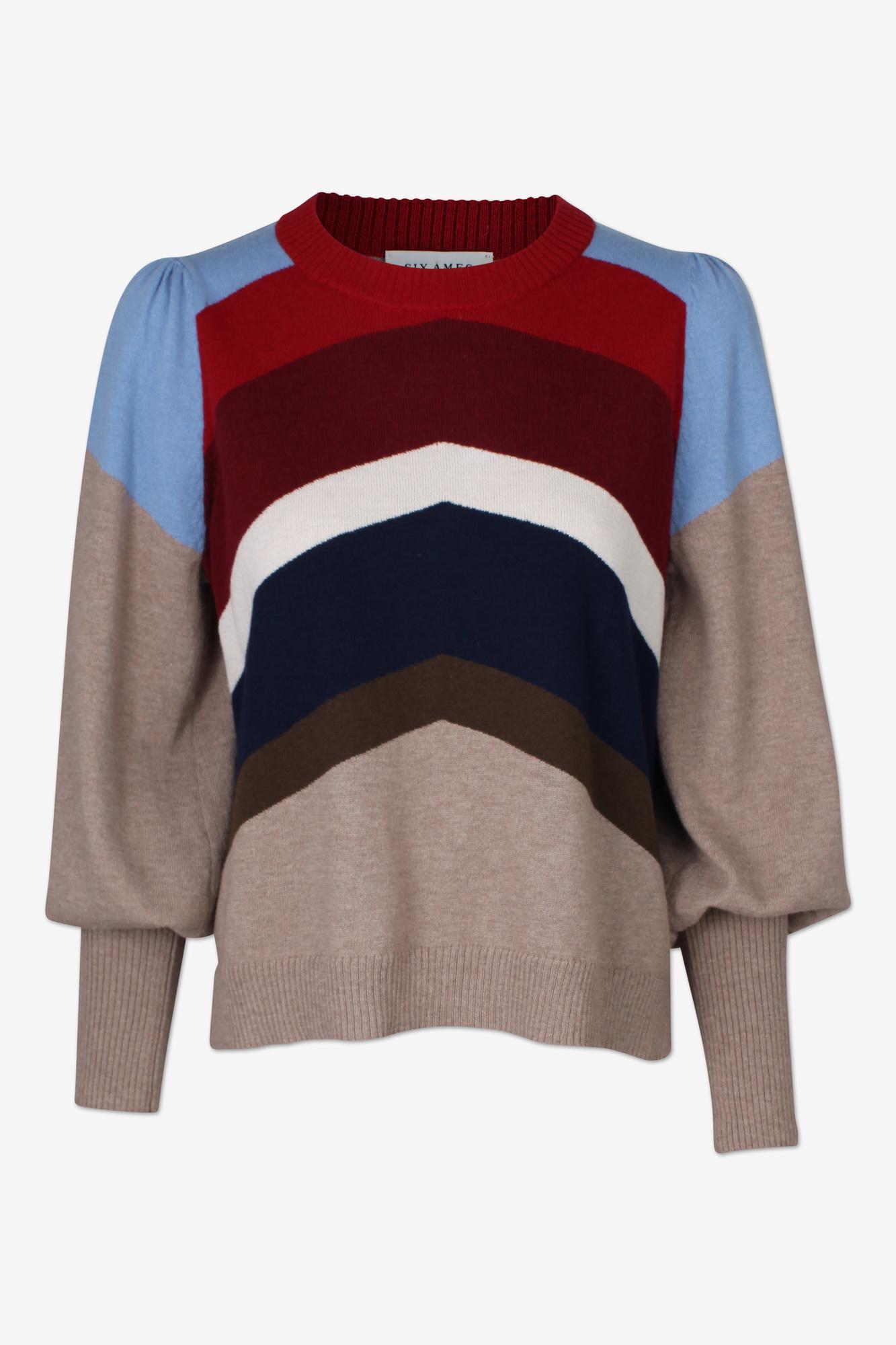 Six Ámes - hope sweater