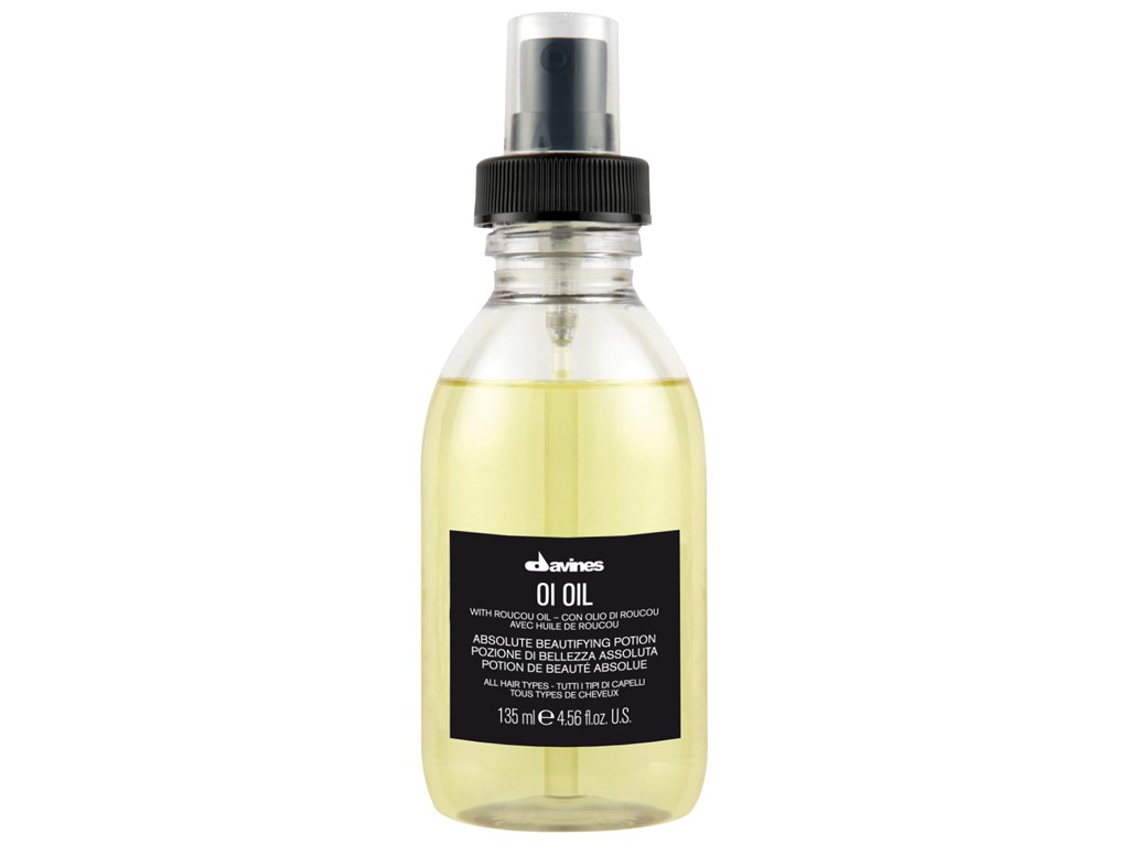 DAVINES OI/OIL 135 ML.