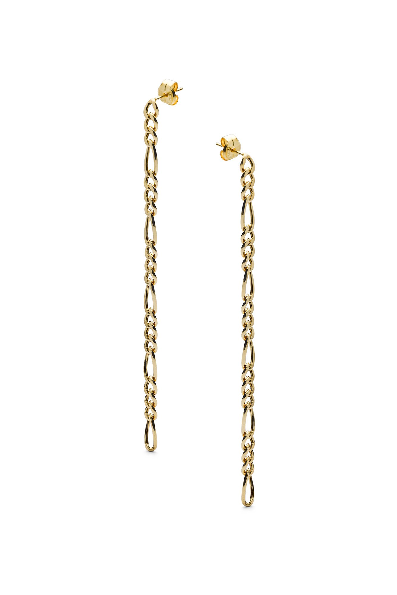 Jukserei - Ave Earring Long