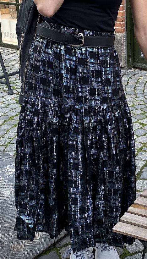 Six Ámes - Rosine skirt