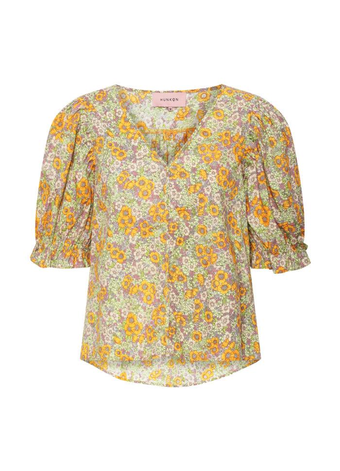 Hunkøn - Nellie Shirt