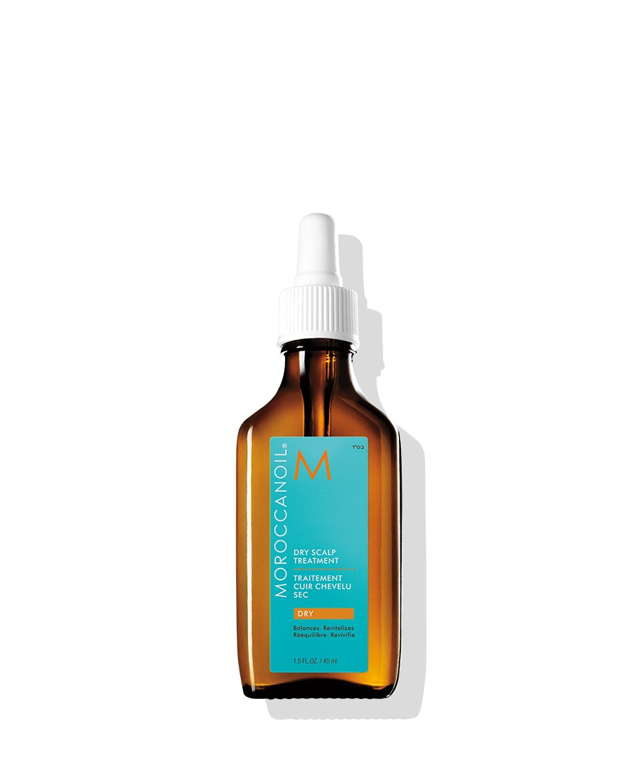 Moroccanoil - Scalp Treatment