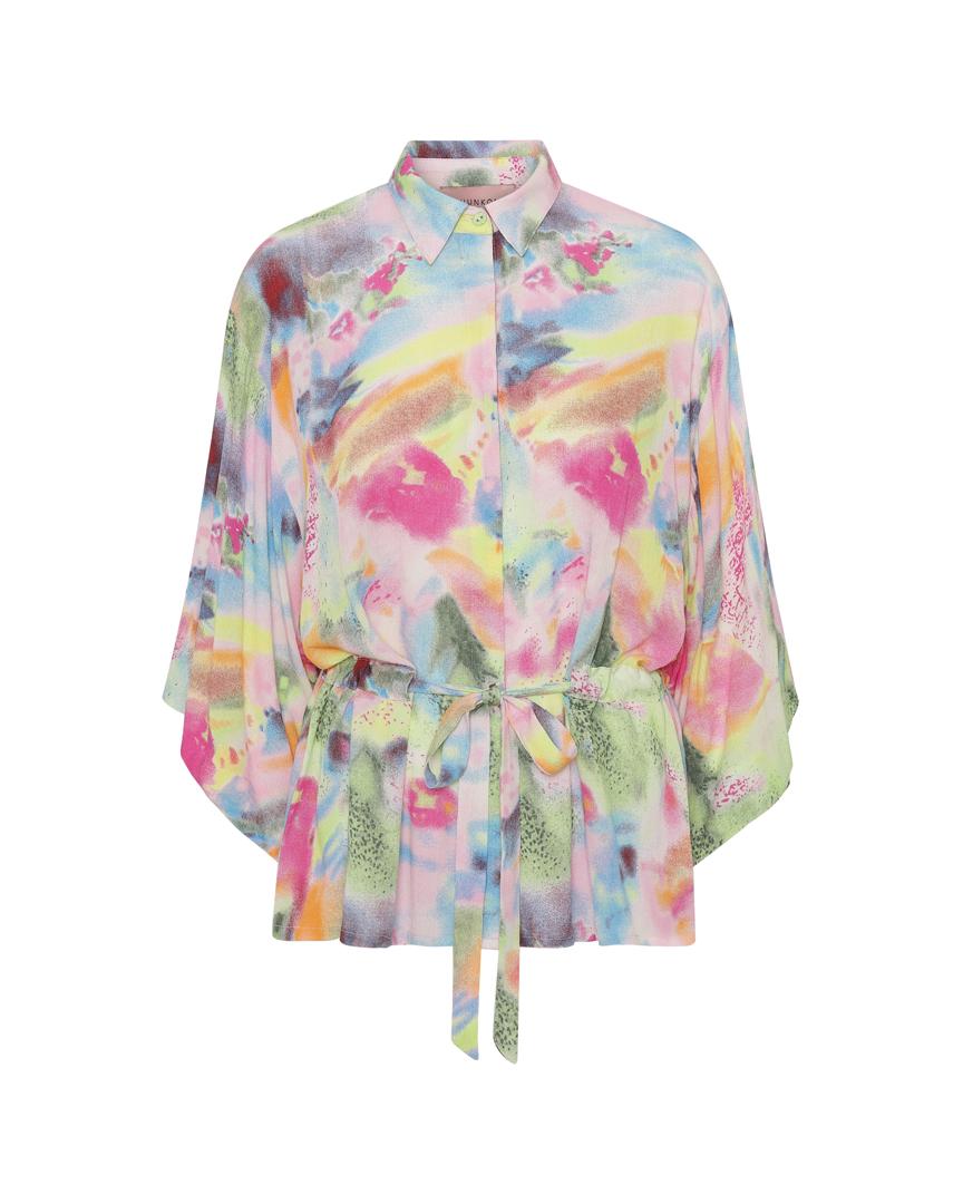Hunkøn - Kristina - Shirt