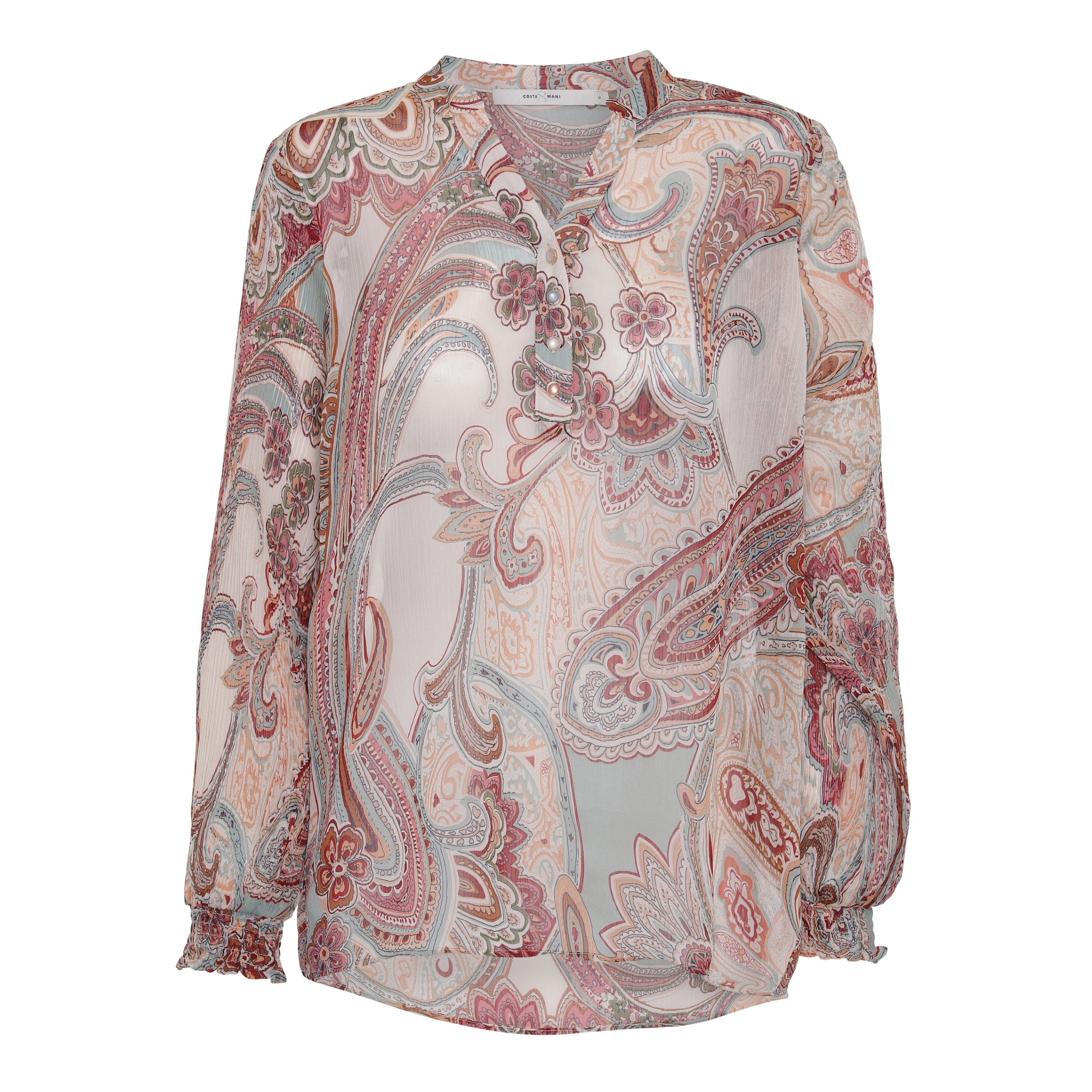 Costamani - Aura shirt