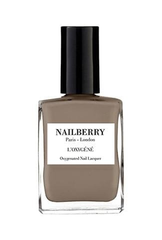 Nailberry - Mindful Grey